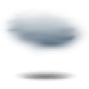 Molto Nuvoloso Foschia