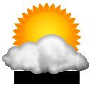 Nuvoloso Assenza fenomeni
