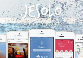 Jesolo Official App