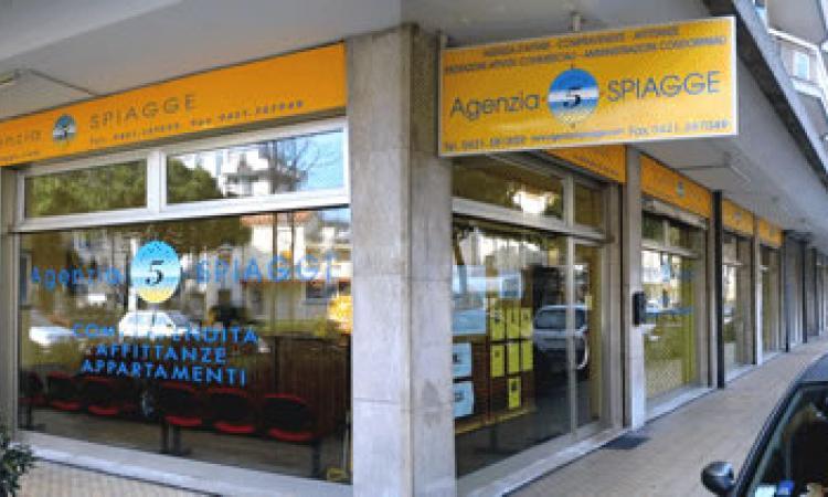 Agenzia Nuova Cinque spiagge - agenzie immobiliari Jesolo | it
